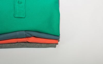 Embroidered Polo Shirt Buying Guide – Choosing the best Polo for your Brand