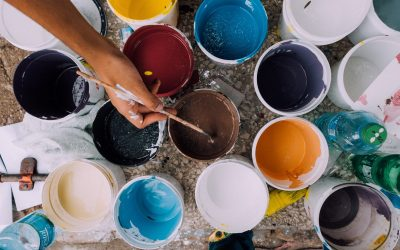 Colour trends for 2020 – use the power of colour for your brand