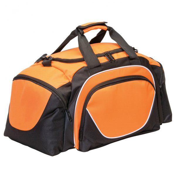 Mascot Sports Bag