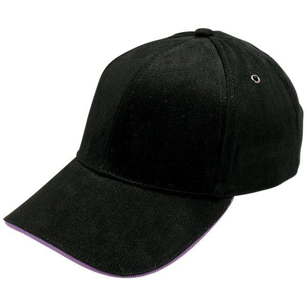 Sandwich Peak Cap