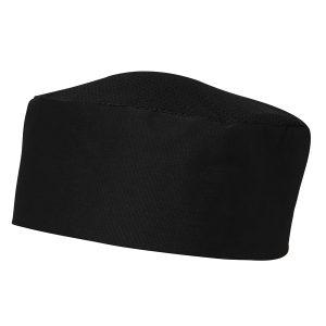 JB'S CHEF'S VENTED CAP