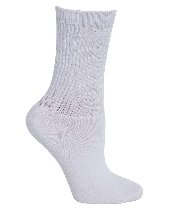 JB'S EVERY DAY SOCK (2 PACK)