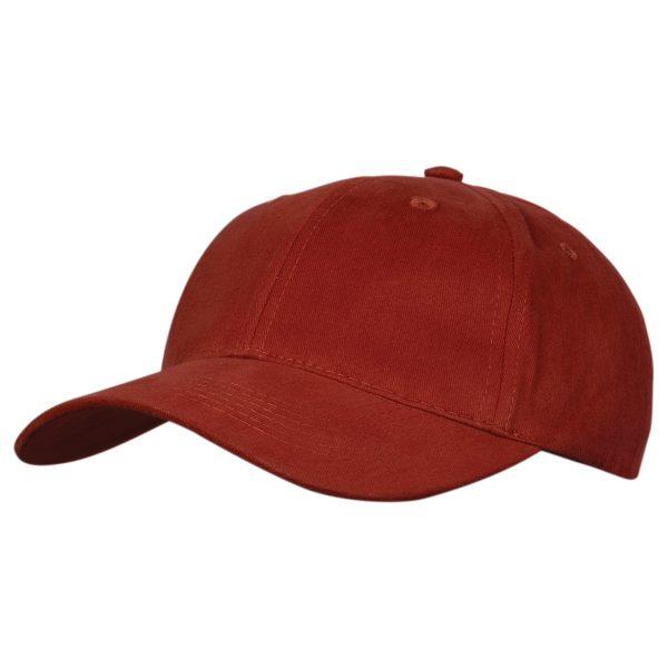 Premium Soft Cotton Cap