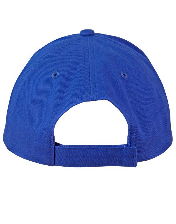 H/B/C unstructured cap