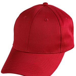 Cotton twill structured cap