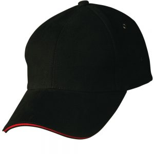 H/B/C sandwich peak cap