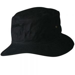 H/B/C bucket hat