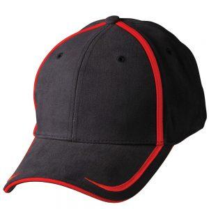 C/T contrast trim cap