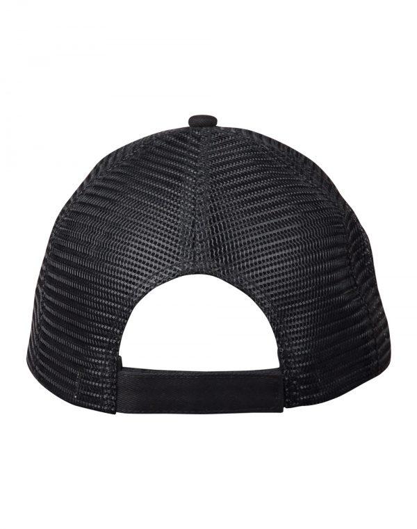 Premium Cotton Twill Trucker Cap