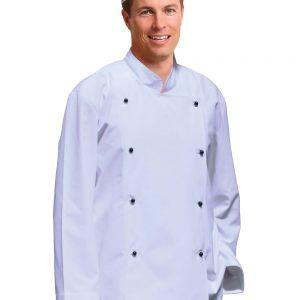 Chef's Jacket Long Sleeve