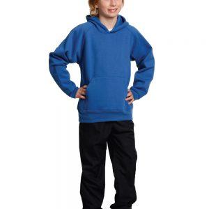 Kid's Fleece Hoodie