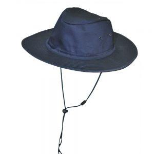 Slouch Hat Break-away Clip