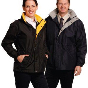 STADIUM, Contrast jacket