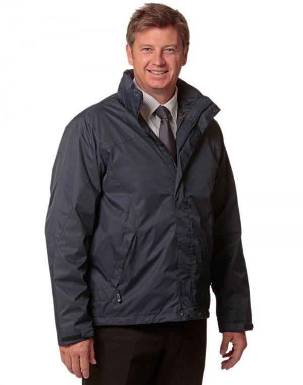Men's Versatile Jacket