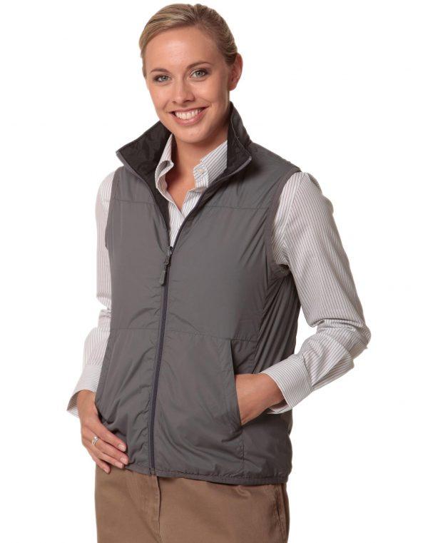 Ladies' Versatile Vest