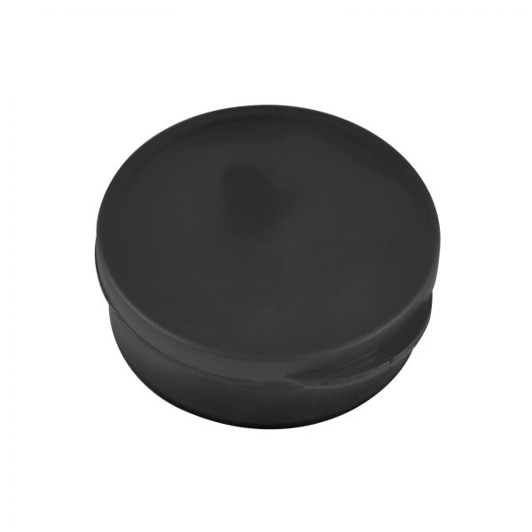 Thump Earbud / Headphone Set in Round Case