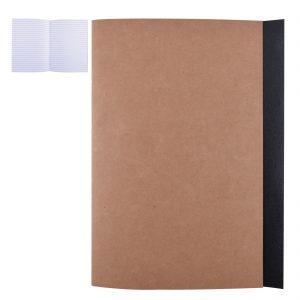 Tourist A5 Notebook