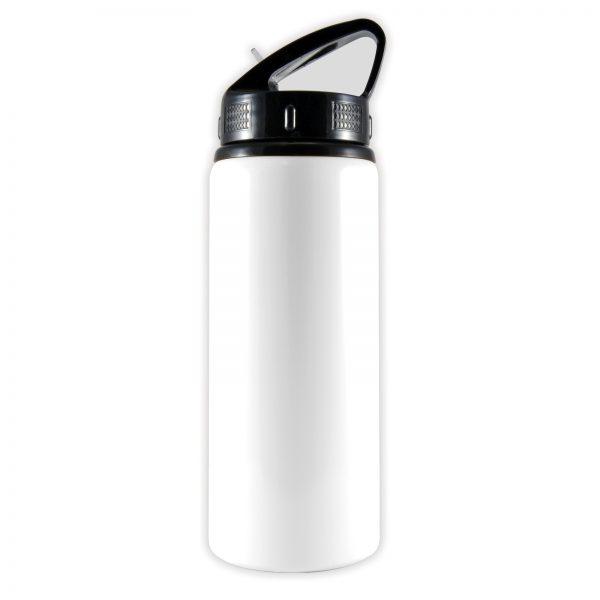 Trek 600ml Aluminium Sports Drink Bottle