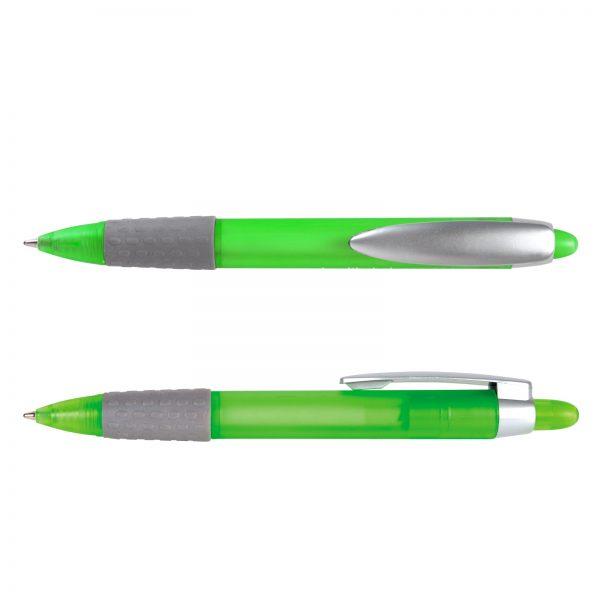 Spectrum Hot Ice Ballpoint Pen
