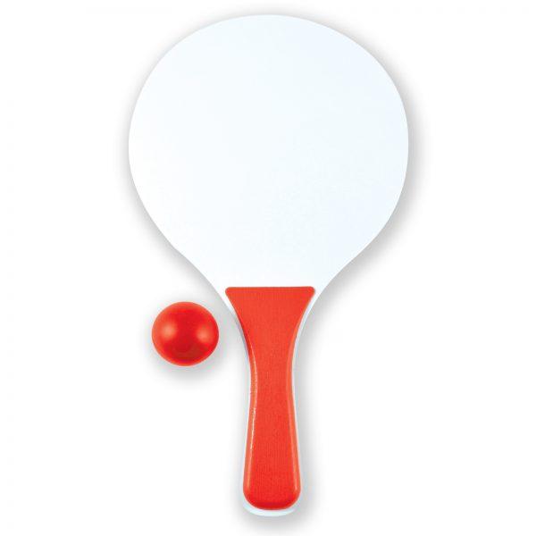 Paddle / Bat & Ball Set