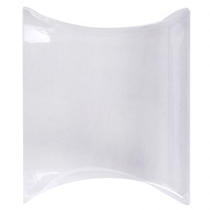 Clear Pillow Pack
