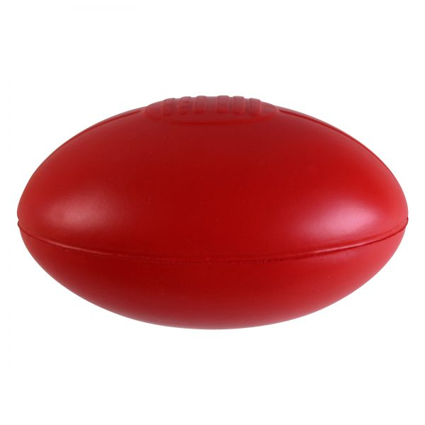 Australian Football Stress Reliever