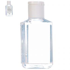 60ml Gel Hand Sanitiser