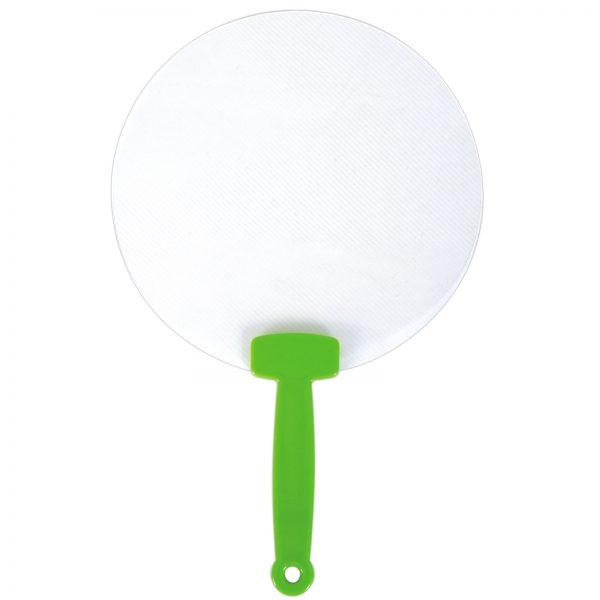 Hand Held Plastic Fan