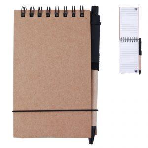Pilot Stone Paper Notebook