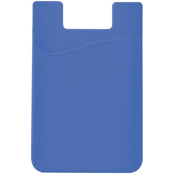 Silicone Mobile Phone Wallet