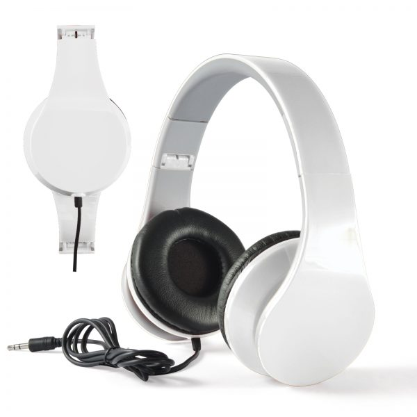 Trinity Wired Headphones In Box