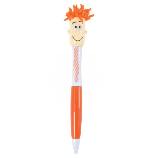 Mop Top Highlighter Pen