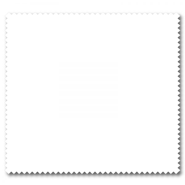 Microfibre Lens Cloth in 4CP Digital Card