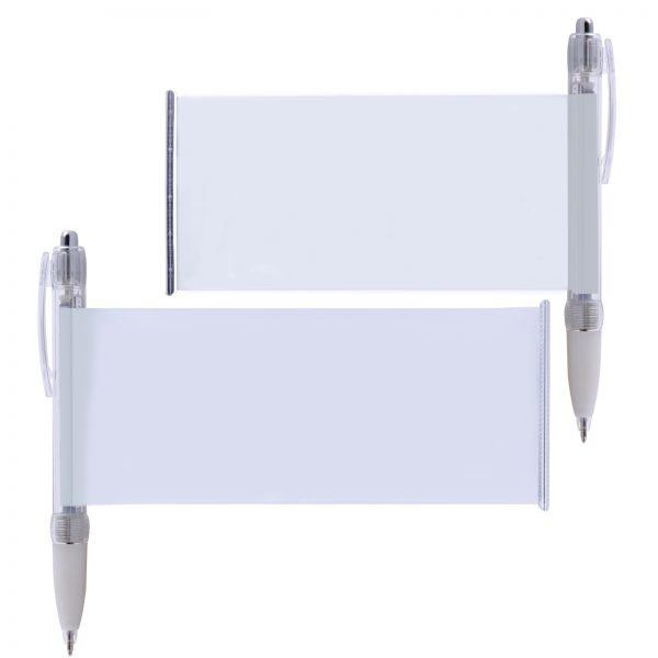 Banner Ballpoint Pen