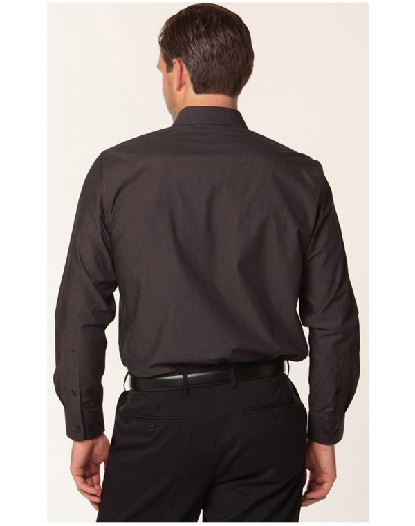 Men's Nano Tech Long Sleeve Shirt