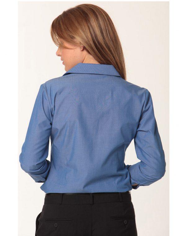 Women's Nano Tech Long Sleeve Shirt
