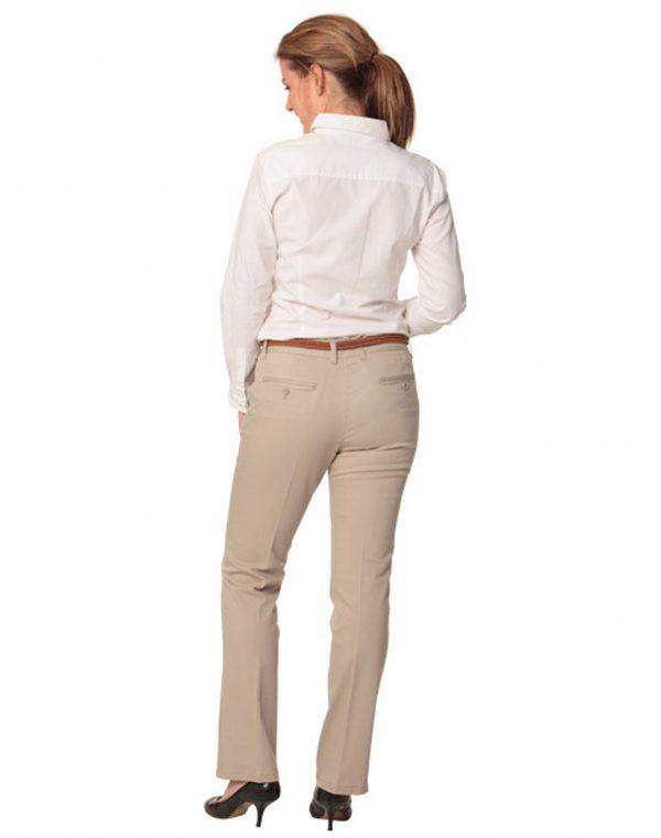 Women's Chino Pants