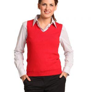 Women's V-Neck Vest