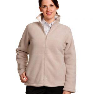 Ladies shepherd p/f jacket