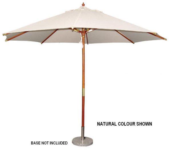 Kaprice 3.5m Market Umbrella