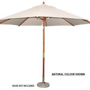 Kaprice 2.7m Market Umbrella