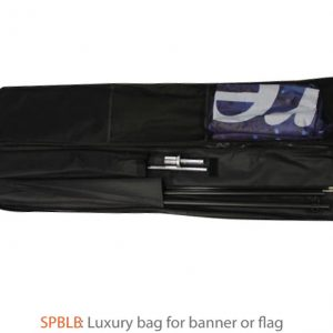 Luxury Bag for Banners