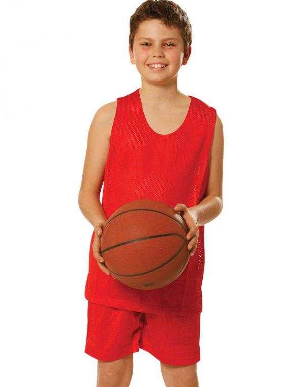 Kid's Basketball Shorts