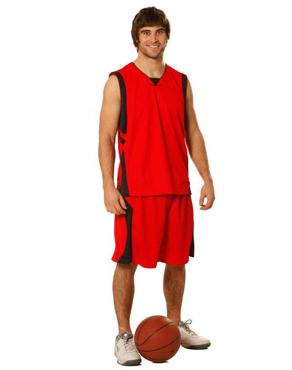 Adults' Basketball Shorts