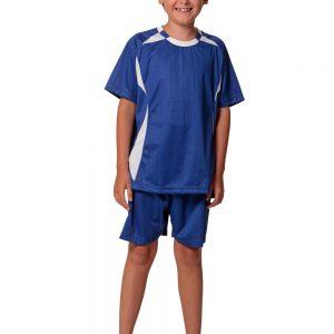 Kid's Soccer Shorts