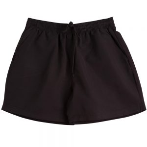 Kids microfibre shorts