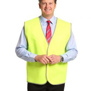 Hi-Vis Safety Vest