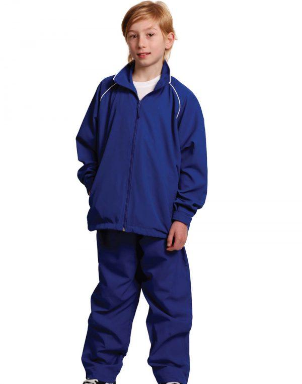 Kid's track pants