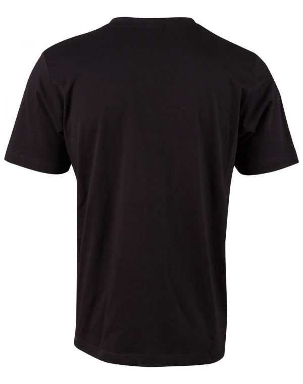 Kid's Cotton Semi Fitted Tee