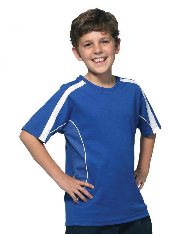 Kid's Truedry Fashion S/S T-shirt